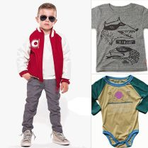 Cool boys kids fashions outfit style 29