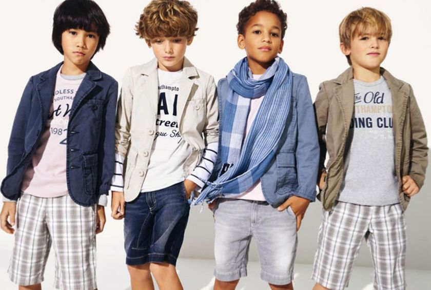 Cool boys kids fashions outfit style 38