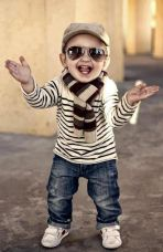 Cool boys kids fashions outfit style 46