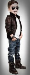 Cool boys kids fashions outfit style 5