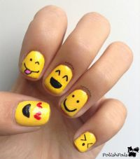 The gallery for --> Cute Summer Nail Designs For Kids
