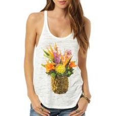 Cute pineapple tank top must you have 19