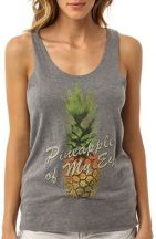 Cute pineapple tank top must you have 26