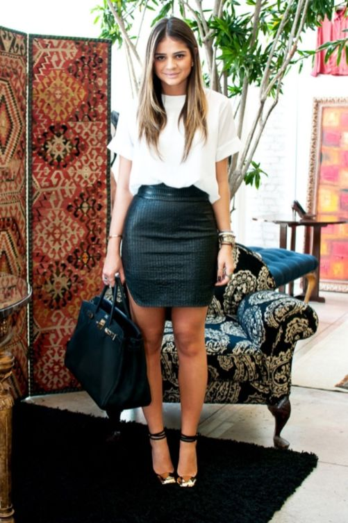 d1d87cca5d2 40 Fashionable Job Interview Outfit for Teens That Must to Copy ...