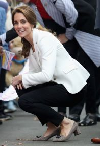Kate middleton casual style outfit 12