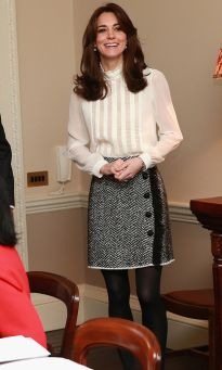 Kate middleton casual style outfit 17