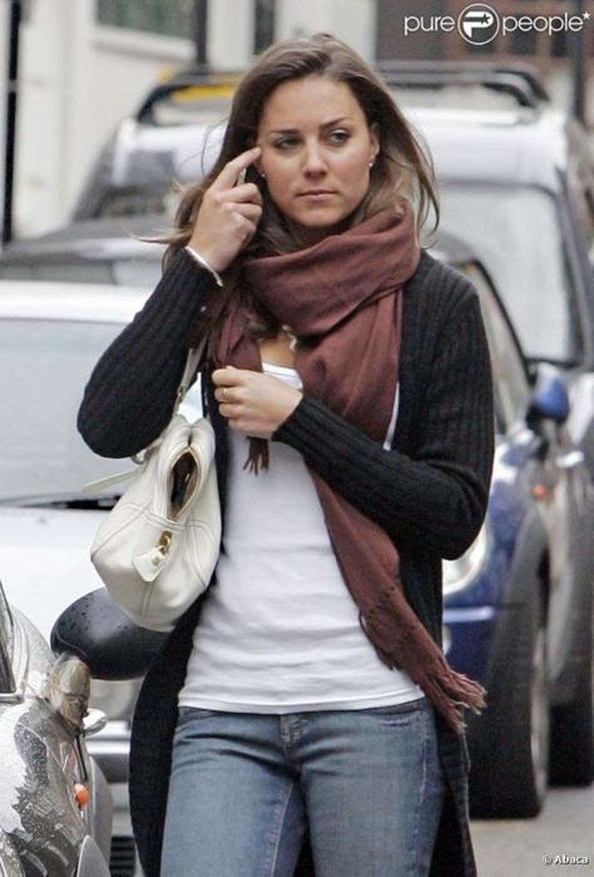 Kate middleton casual style outfit 30