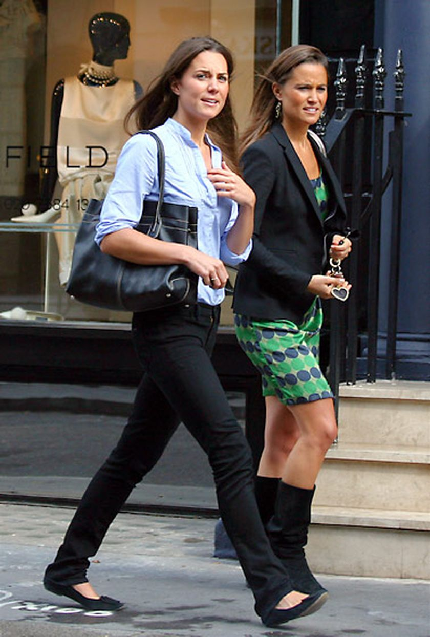 Kate middleton casual style outfit 32