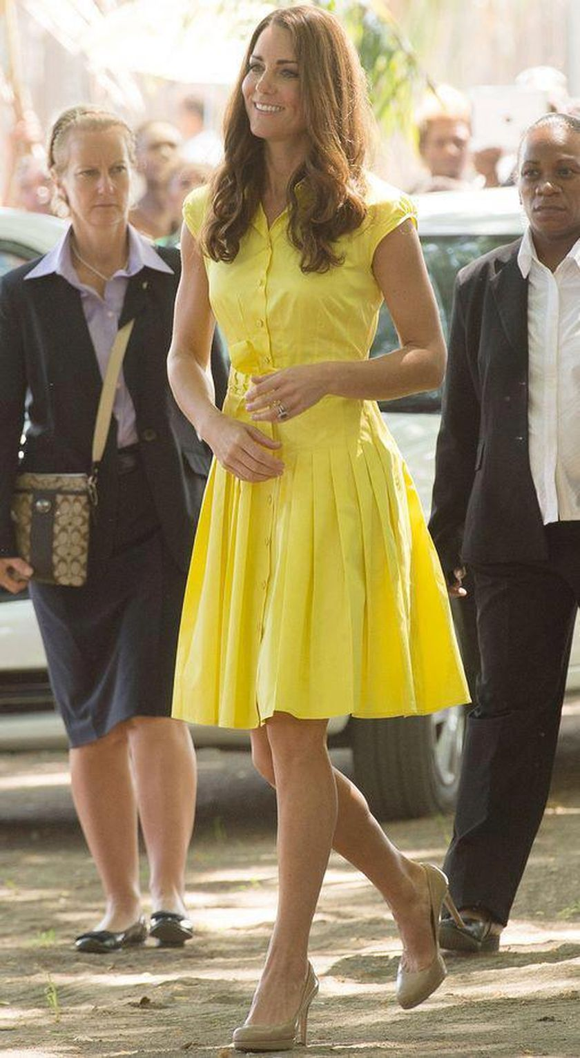 Kate middleton casual style outfit 55