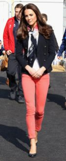 Kate middleton casual style outfit 6