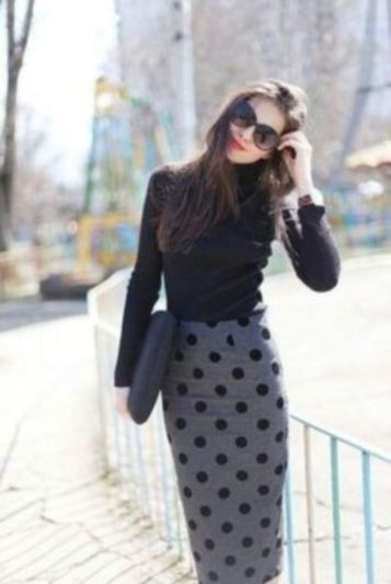 Marvelous creative formal outfits for work and job interview 1