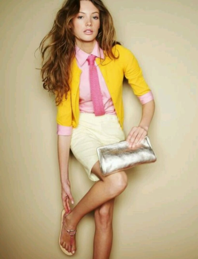Marvelous creative formal outfits for work and job interview 38
