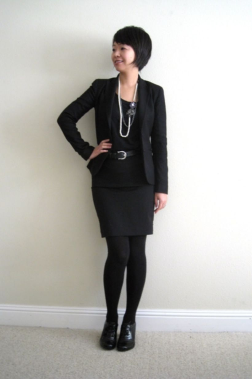 Marvelous creative formal outfits for work and job interview 50