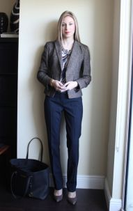 Marvelous creative formal outfits for work and job interview 60