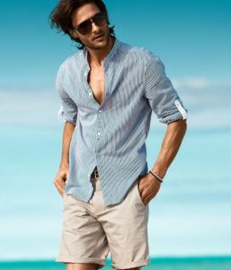 Mens fashions should wear while on the beach 18