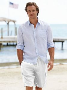 Mens fashions should wear while on the beach 31
