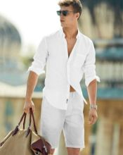 Mens fashions should wear while on the beach 4