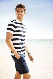 Mens fashions should wear while on the beach 7