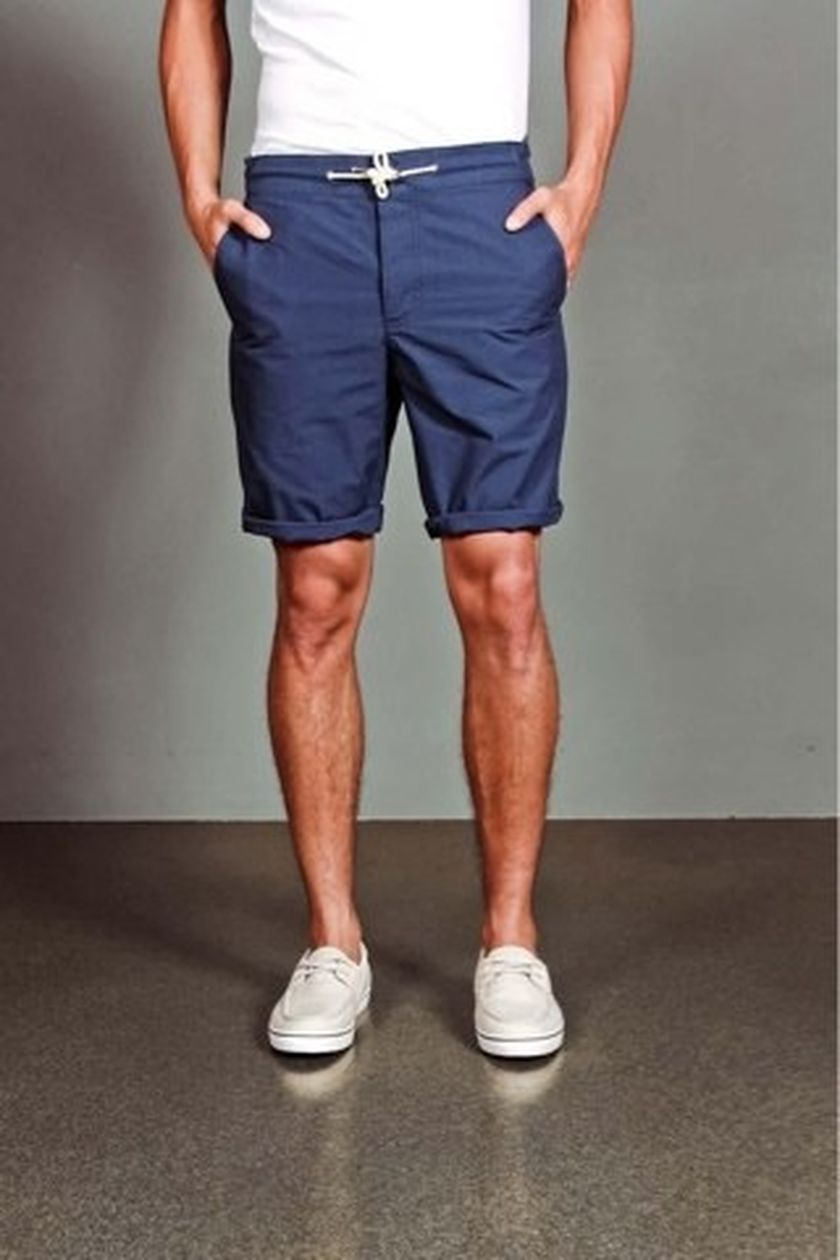 Mens summer casual short outfits worth to copy 66