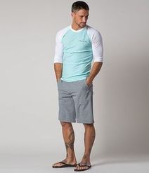 Mens summer casual short outfits worth to copy 67