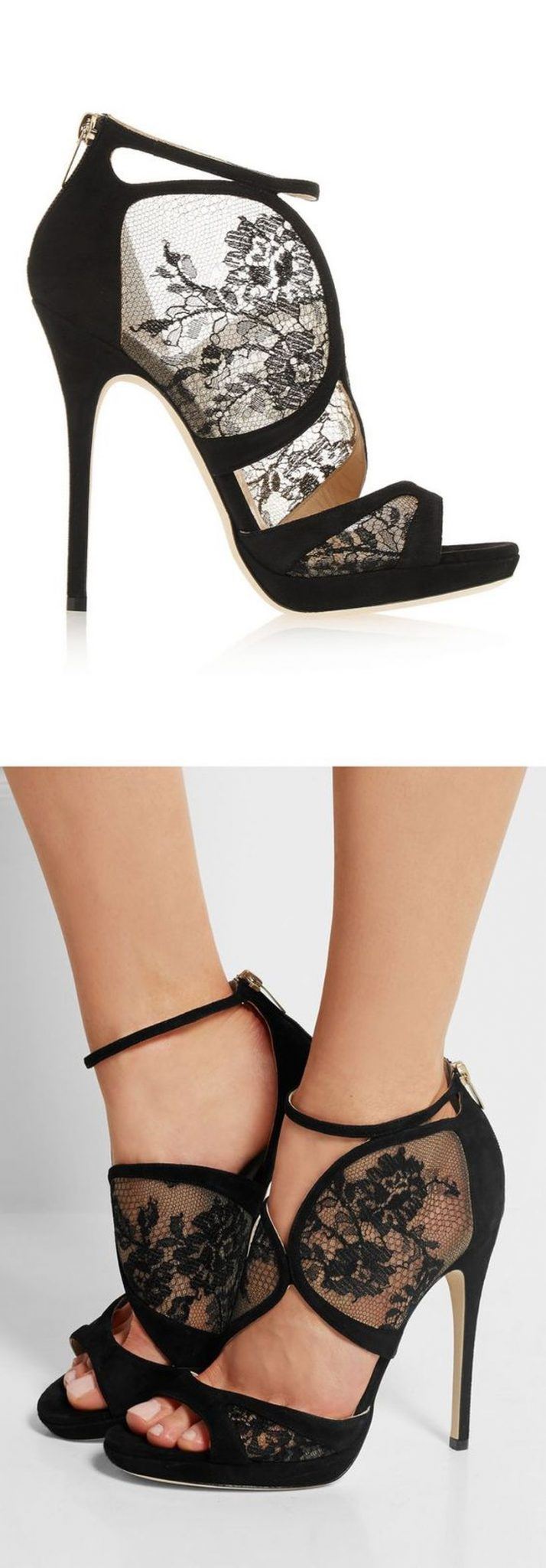 Most glorious heels that make you want to have it 17