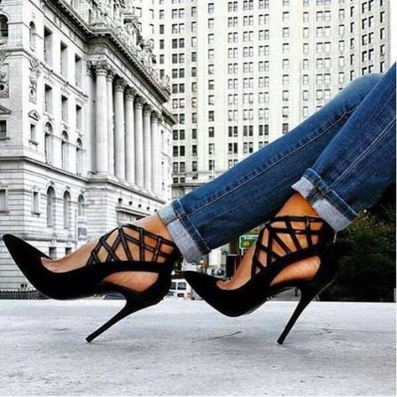 Most glorious heels that make you want to have it 23