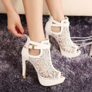 Most glorious heels that make you want to have it 28
