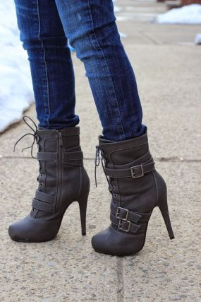 Most glorious heels that make you want to have it 36