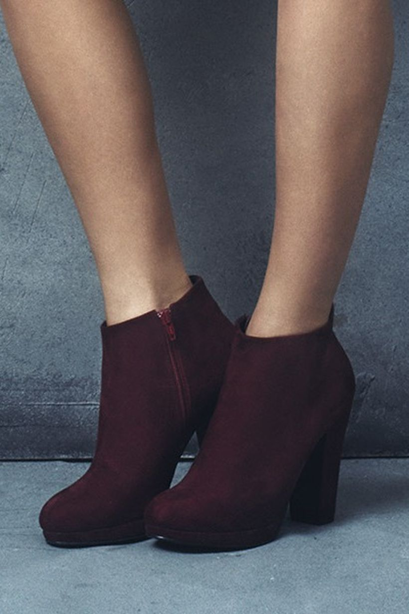 Most wanted heels worth to have 13