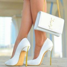 Most wanted heels worth to have 20