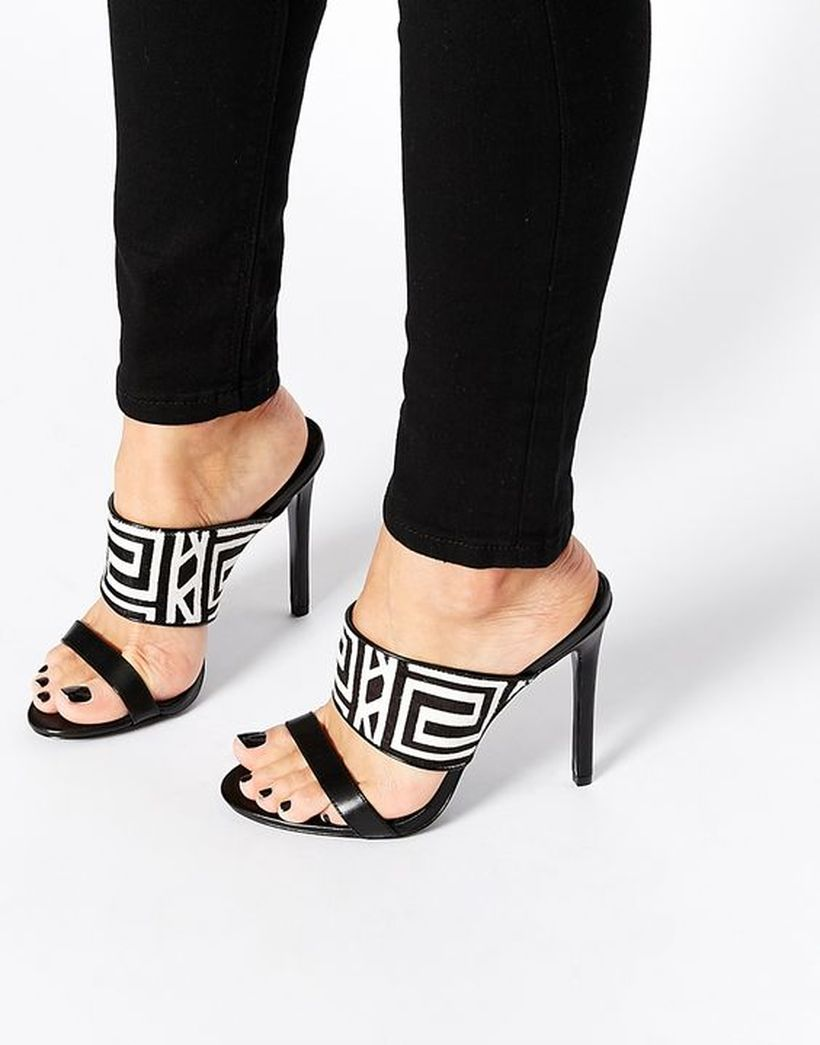 Most wanted heels worth to have 22