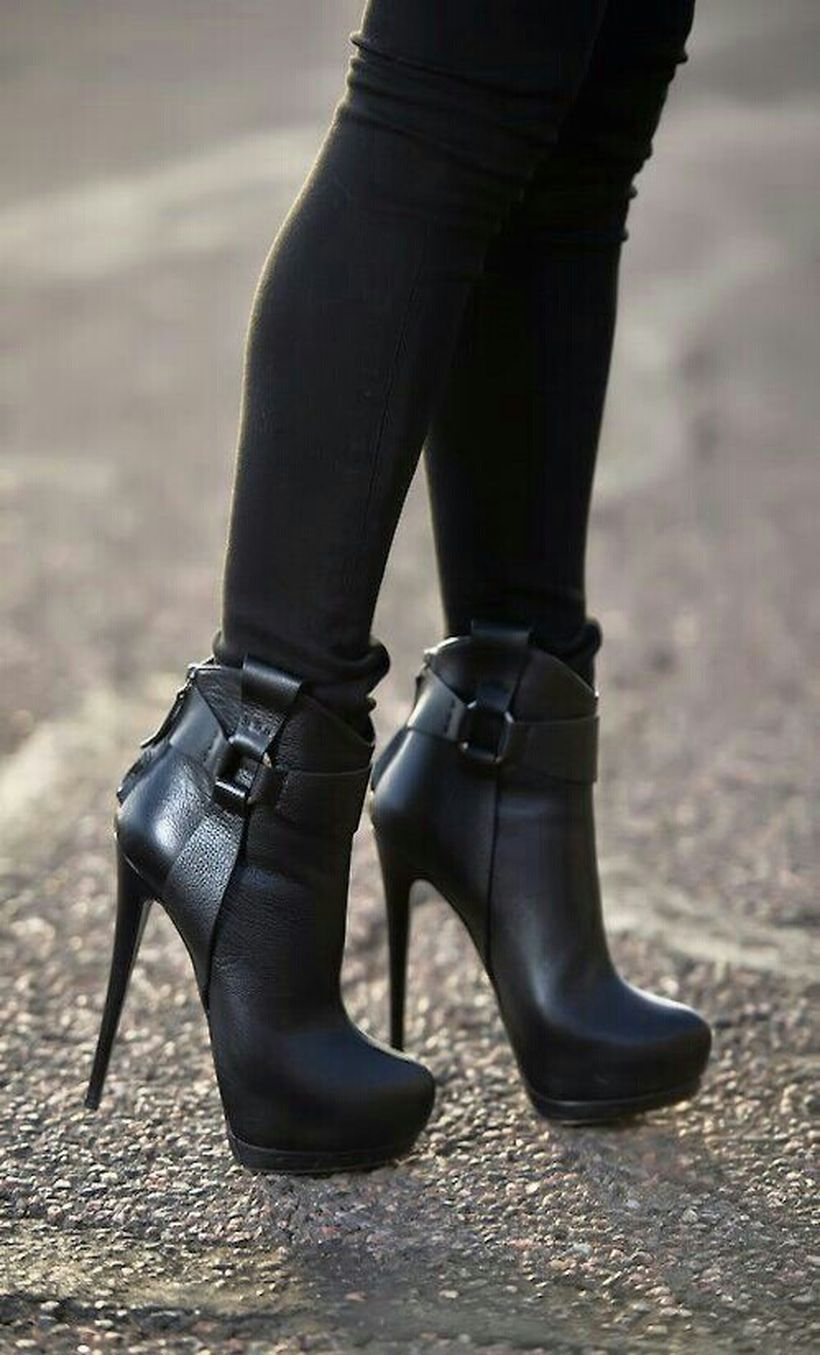 Most wanted heels worth to have 25