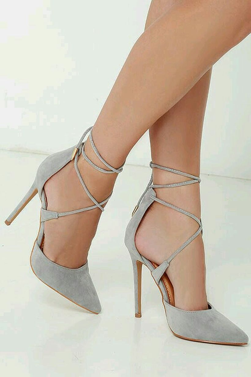 Most wanted heels worth to have 31