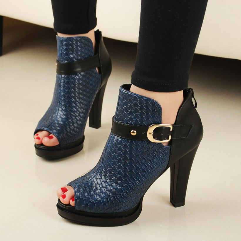 Most wanted heels worth to have 35