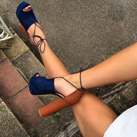 Most wanted heels worth to have 42
