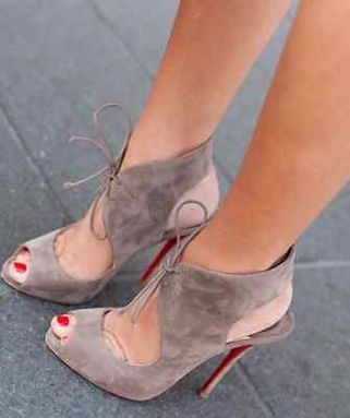 Most wanted heels worth to have 9