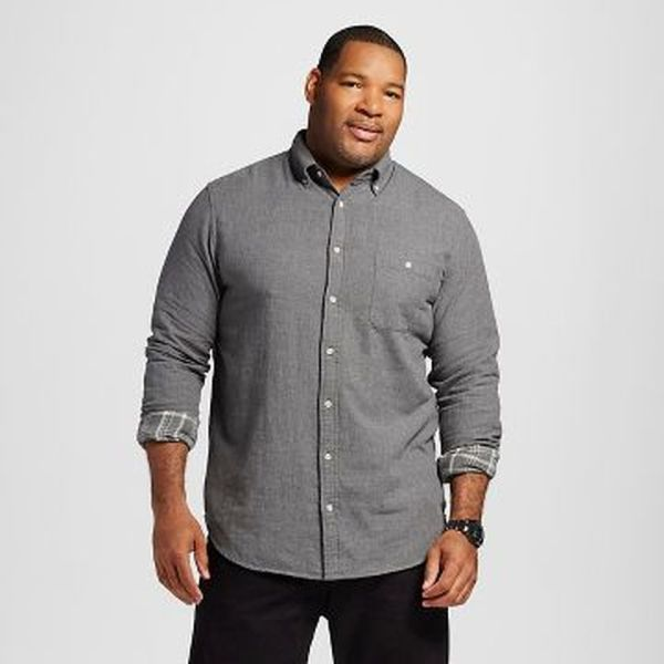 Size Big And Tall Mens Fashion Outfit Style Ideas 22