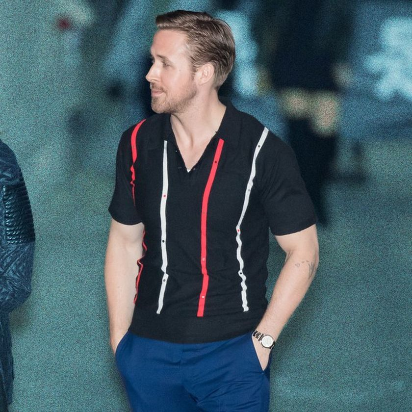 Ryan reynolds casual outfit style 10