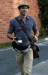 Ryan reynolds casual outfit style 49