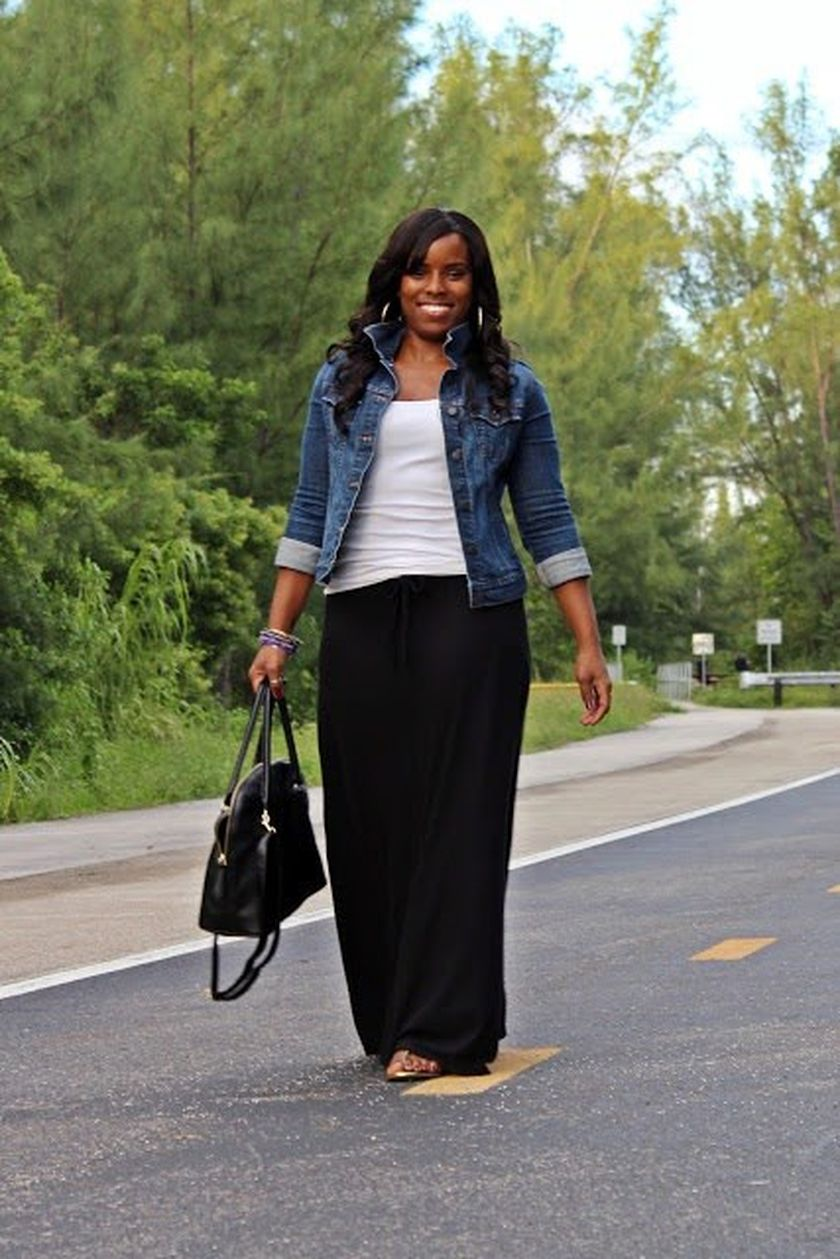 Summer casual work outfits ideas for plus size 37