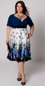 Summer casual work outfits ideas for plus size 7