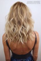 Summer hairstyles for medium hair 20
