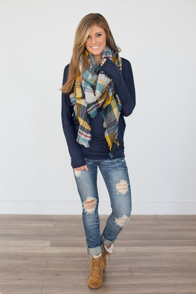 2017 fall fashions trend inspirations for work 16