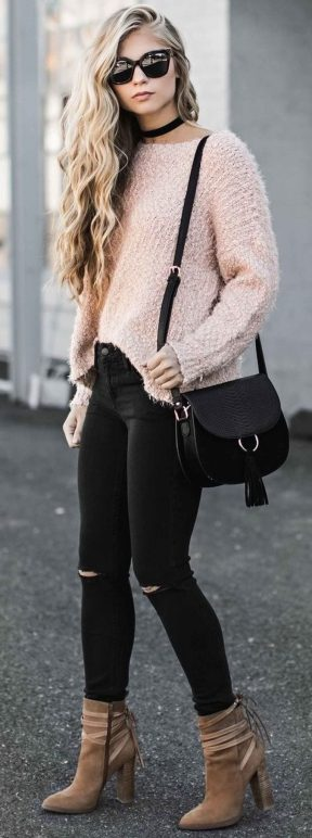 2017 fall fashions trend inspirations for work 39