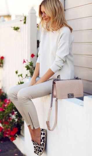 2017 fall fashions trend inspirations for work 59