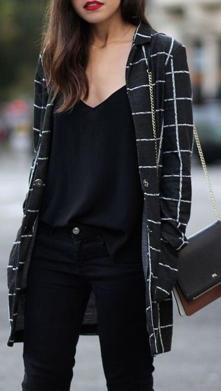 2017 fall fashions trend inspirations for work 65
