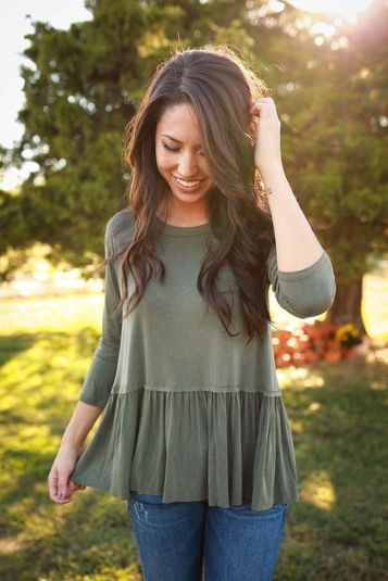 Casual fall fashions trend inspirations 2017 3