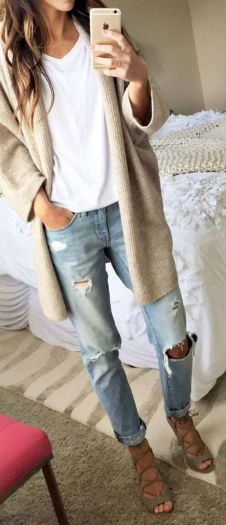 Casual fall fashions trend inspirations 2017 37