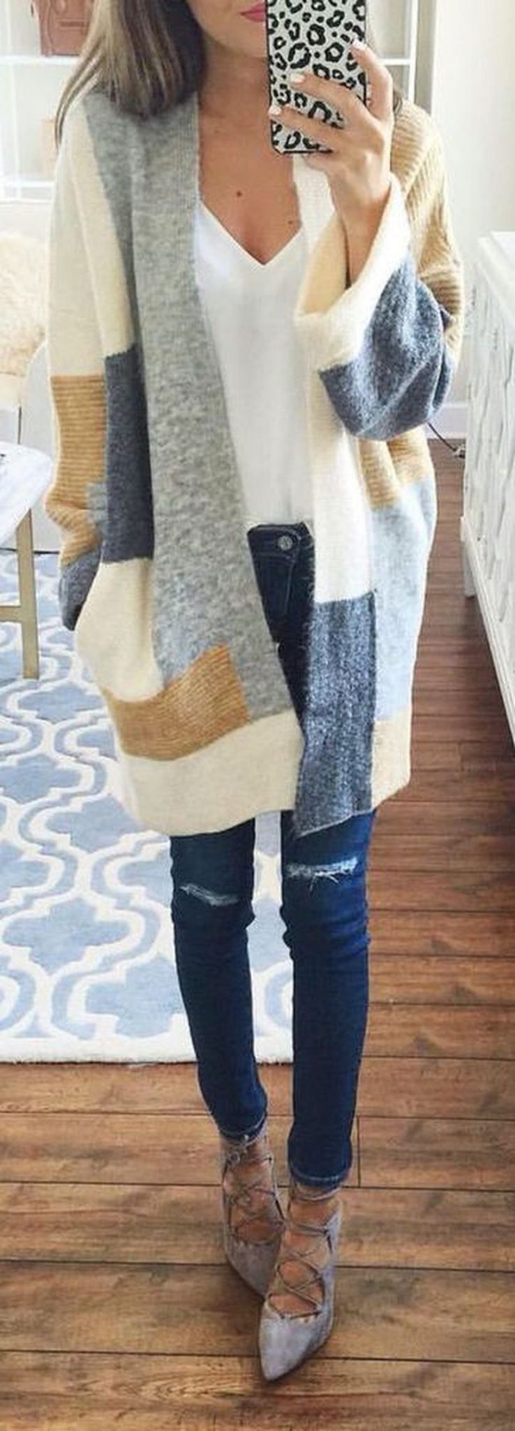 Casual fall fashions trend inspirations 2017 53