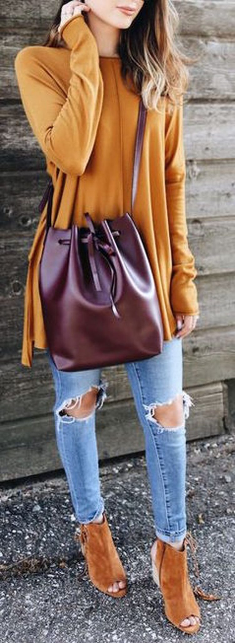 Casual fall fashions trend inspirations 2017 74